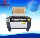 CNC Plastic Laser Snijmachine Eastern