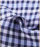 Baumwollgarn-gefärbtes Tuch 100% für Kleid