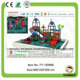 水運動場水ガラス繊維のスライドの水生公園の低価格(TY-150689)