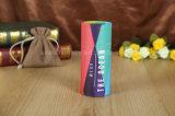 مختلفة تصميم [هيغقوليتي] ورقة أنابيب/ورق مقوّى مستديرة زهرة صندوق مع عالة علامة تجاريّة