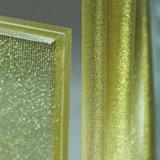 Het aangemaakte Gelamineerde Traliewerk van het Glas