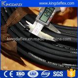Boyau hydraulique (SAE 100r2at DIN En853 2sn)