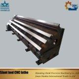 Lathe кровати CNC профессионала изготовления Ck36L Китая Slant