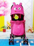 Neuer Entwurfs-Baby-Spaziergänger-BabyPram mit Bremse