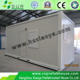 모듈 주문을 받아서 만드십시오 디자인 살아있는 콘테이너 집 (XYJ-01)를