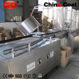 flüssige füllende Zeile Maschine des vollautomatischen Aerosol-50-750ml