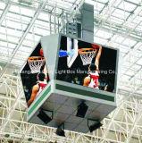 발광 다이오드 표시를 광고하는 P10 옥외 자유로운 이동하는 디지털