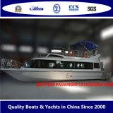 Traghetto del catamarano del passeggero per 60 - 80 passeggeri