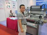 Высоко эффективный принтер экрана плиты высокой точности TM-3045 вертикальный