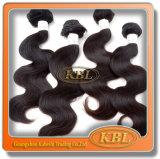 Os produtos de cabelo humano malaios são Dyeable