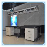 Stahl verwendeter Schule-Klassenzimmer-Laborprüftisch