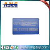 Accesso di plastica di Cmyk RFID di alta obbligazione che ostruisce scheda