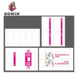 Rack de exhibición del piso del gancho de la cartulina Exhibición de la exhibición del cuchillo de la cartulina de la alta calidad para la venta