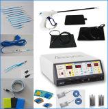 Migliore unità di Cautery di diatermia di prestazione con 100watts per dentale/otorinolaringoiatrico/chirurgia plastica