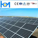 PV 모듈 태양 온수기 시스템을%s 모방된 태양 전지판 유리제 강화 유리