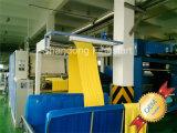 Elektrischer Öl-Textilraffineur, der Maschine vorkrimpt