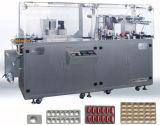 自動Alプラスチック、AlAlのまめのパッキング機械(DPB-140B)