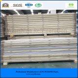 Полиуретан холодного склада хранения 150мм PU Сэндвич панели