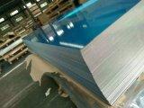 Tausendstel-Ende anodisiertes Oxid 5083 5052 Marine-Aluminium-Blatt