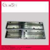 La plaque d'usinage par machine CNC