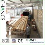 De Machines van de houtbewerking