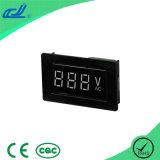 電気のためのデジタル電圧メートルのメートル