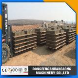 Hydraulische Betonmauer-Block-Maschine