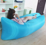 Lamzac Outdoor Air Sleeping Bed, chaises gonflables, chaise de plage, Air Lazy Sofa