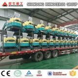части миниой землечерпалки машины Trencher Китая землечерпалки 0.8ton запасные