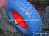 Qingdao 공장 공급. 400-8PU 거품 바퀴