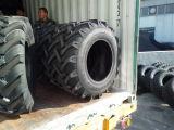 Industrieller Reifen des Muster-R4, OTR Reifen mit 16.9-28, 16.9-24, 17.5L-24, 19.5L-24, 21L-24