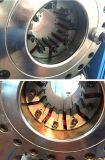 máquina que prensa del manguito hidráulico de la potencia de la multa del arrugador del manguito de 1/4 a 2 pulgadas