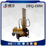 150m 판매를 위한 Dfq-150W에 의하여 사용되는 시추공 드릴링 기계