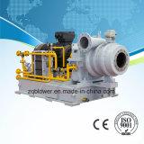 単段の下水の水処理のための高速ターボ空気ブロア