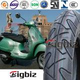 바레인 시장 최고 질 3.00-8 기관자전차 타이어