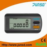 reloj del podómetro del bolsillo del sensor 3D (JS-218)