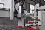 Omni 1800*2500mm Funktions-Bereich CNC-Fräser mit Drehmittellinie