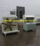 Machine en plastique d'extrudeuse de vente de haute précision de boyau chaud d'unité centrale