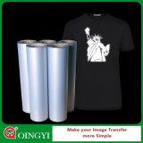 Qingyi Le transfert de chaleur réfléchissant le plus pratique pour le textile