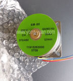 電気アクチュエーター(SM-80)のための可逆同期電動機
