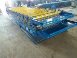 Machine à formage de rouleaux à double couche pour Tobago