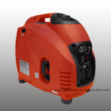 Maximum 4-slag 2.5kVA Ce. EPA keurde de Draagbare Generator van de Macht goed
