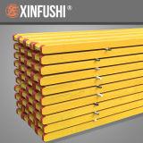 Fascio per costruzione, fascio di legno del legname H20 del pino H20