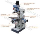 中国Manufacture Universal DrillingおよびMilling Machine (ZX6350C)