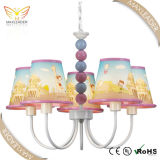 Leuchter für dekorative Leuchte des modernen heißen Verkaufs der Kinder (MD99086)