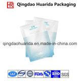 Kundenspezifischer Aluminiumfolie-Gesichtsschablonen-Verpackungs-Beutel