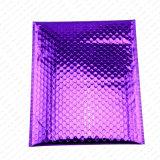 Envelope malogrado metálico por atacado da bolha