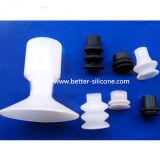 RubberUitloper van het Silicone van de douane de Rubber met Uitstekende kwaliteit