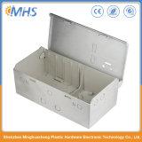 ABS plástico de commodities de precisão do molde de injeção de peças do molde