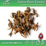 100% натуральные Салвия Root Extract (98% Tanshinones)